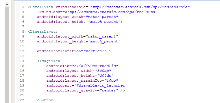 how to add admob in android application