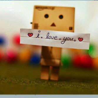 Cute Love You