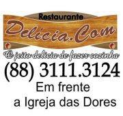 RESTAURANTE DELÍCIA.COM