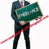 kerja freelance