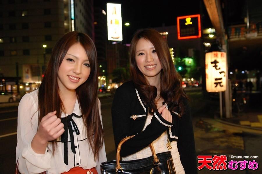 Japan Av Uncensored 081012-01 Mai, Ami