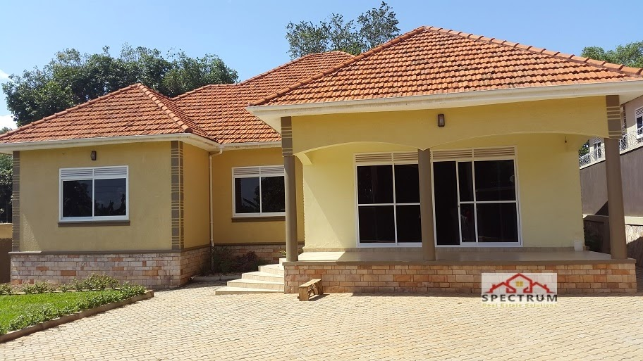 Houses For Sale Kampala Uganda April 2015