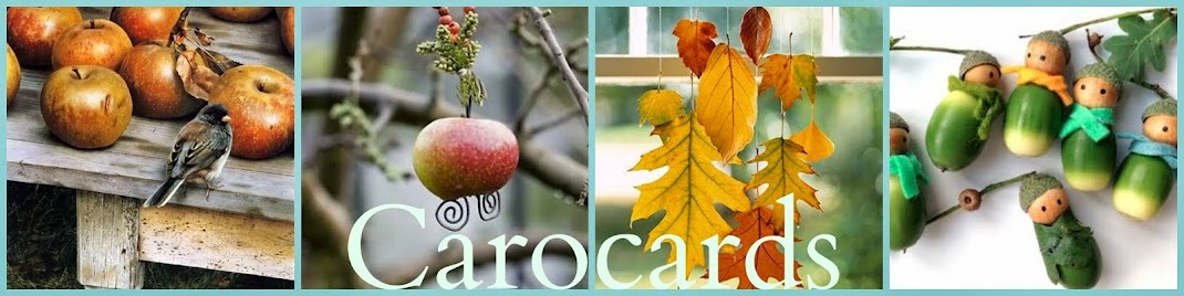 Carocards