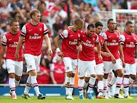 Jalan Terjal Di Hadapan Arsenal