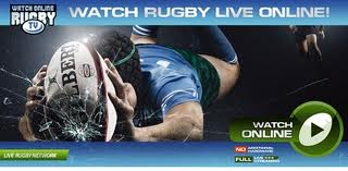 Scotland vs Italy-World Cup Rugby