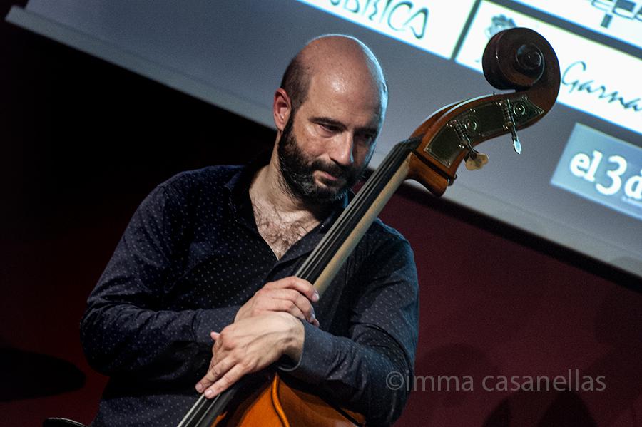 Ignasi González, Auditori de Vinseum, Vilafranca del Penedès, 16-5-2015