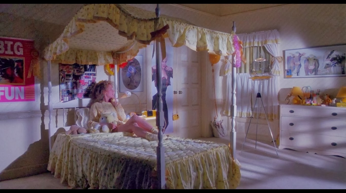 Sabrina The Teenage Witch Bedroom Sankles Style Dissection Heathers