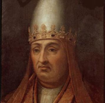 PAUS BONIFACIUS VIII