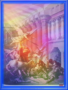 Majestuosas Obras de la Biblia reestructuradas por Roxi Q.N.