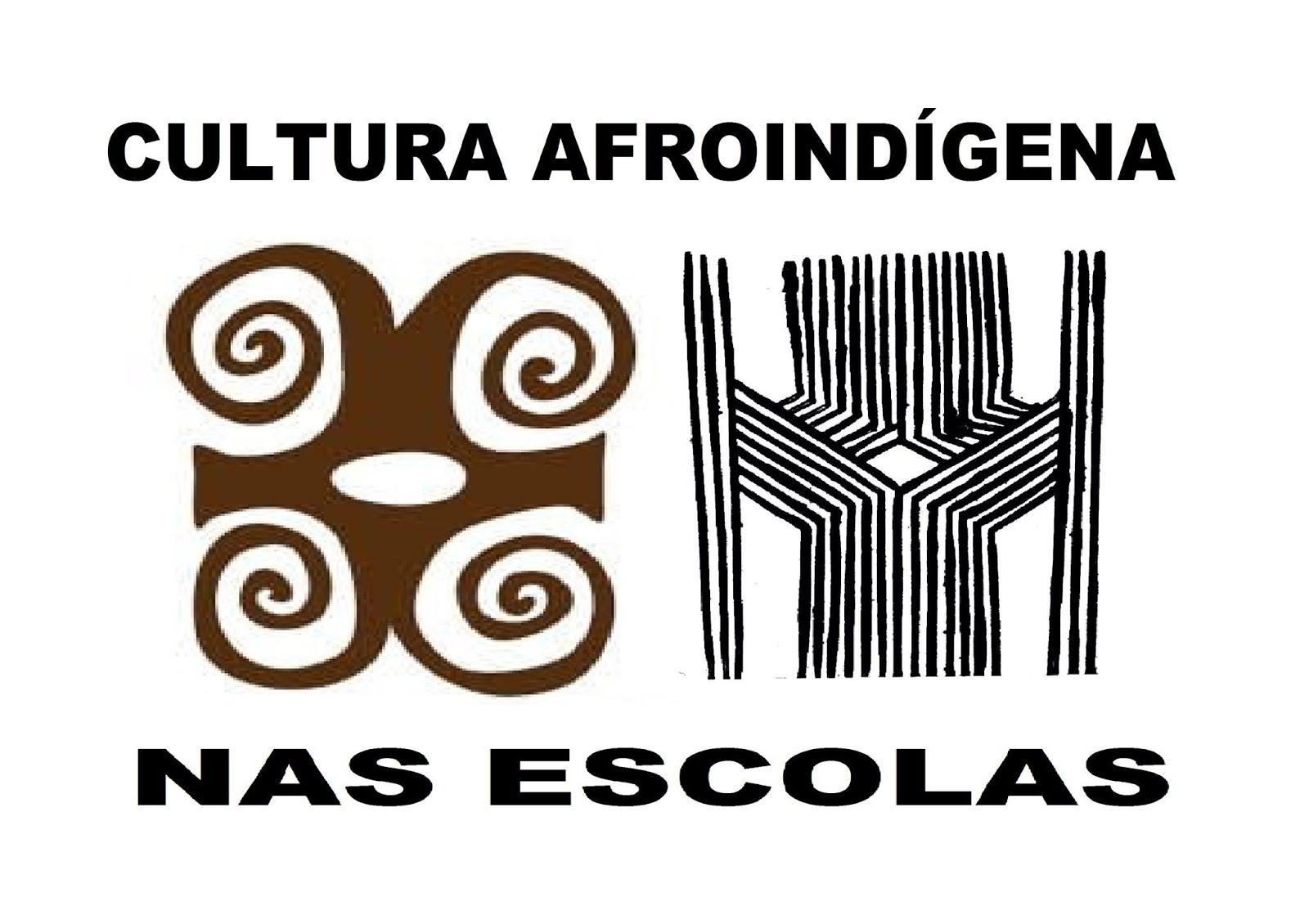 Fanzine Projeto Cultura Afroindigena nas Escolas