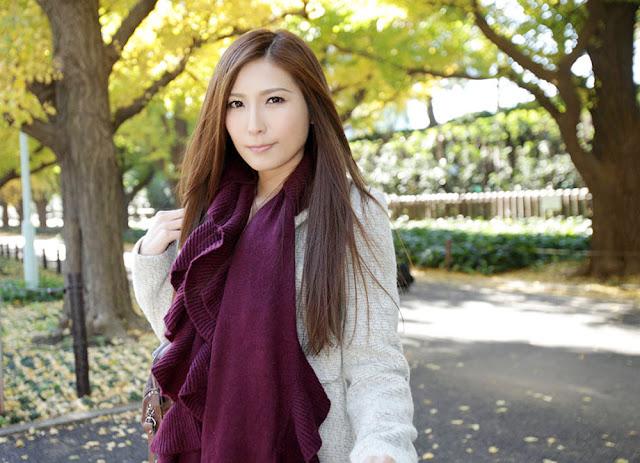 Shiina Yuna 椎名ゆな Photos 14