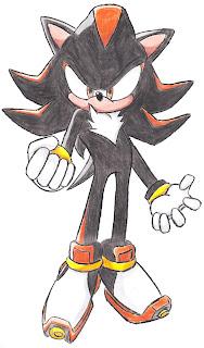 Dibujos de Sonic