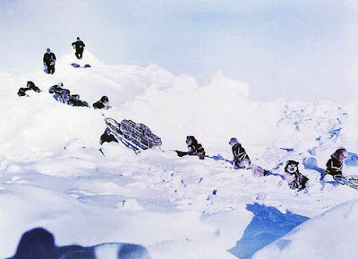 Antarctica in Color, 1915 Seen On www.coolpicturegallery.us