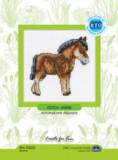 RTO, Голландская лошадка