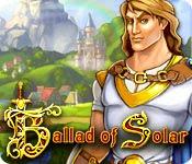 เกมส์ Ballad of Solar