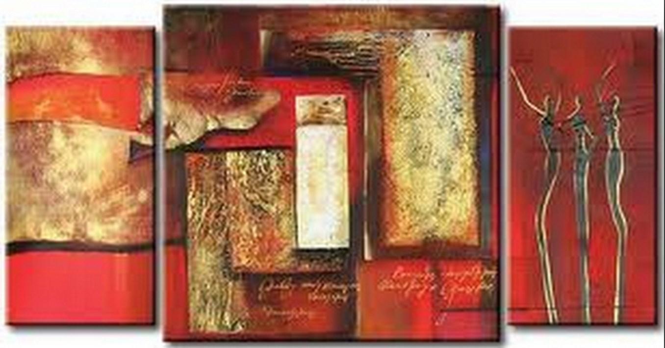 Cuadros pinturas oleos cuadros modernos abstractos - Cuadros contemporaneos ...