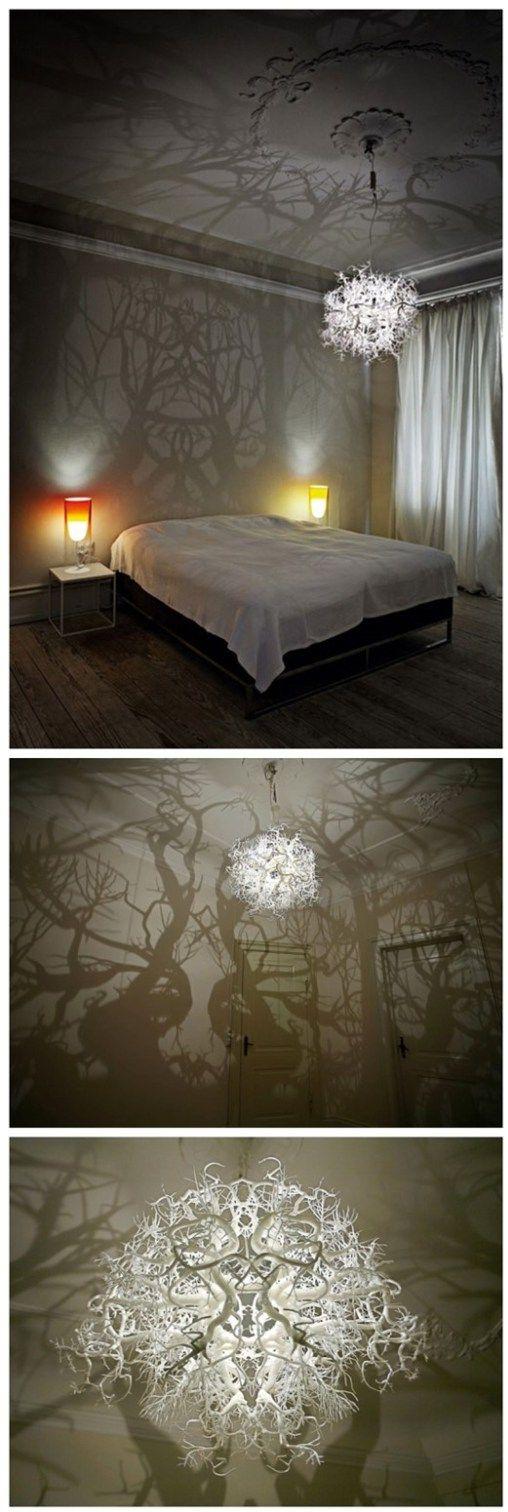 Decora tus paredes con luces y sombras casas ideas - Decora tus paredes ...