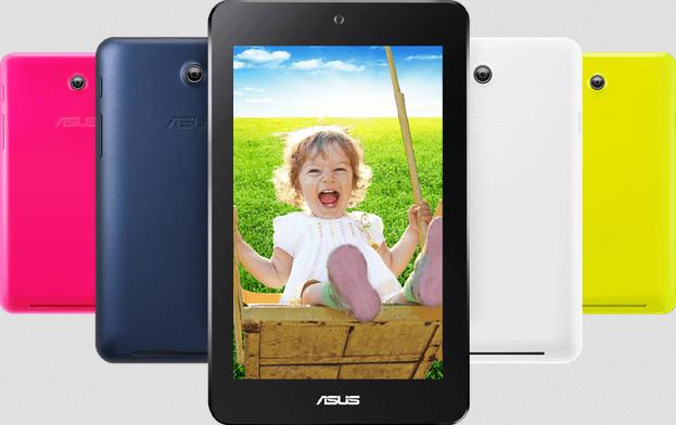 Asus MemoPad 7 HD vs Amazon Kindle Fire HDX 7 Specs Comparison