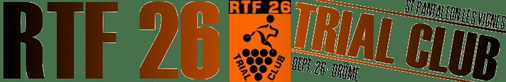 Club RTF 26 - Section Vélo Trial ⏐ Like A Family