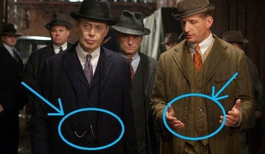 Dress like Boardwalk Empire