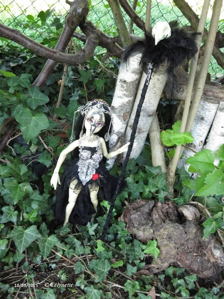 Dolls d'Artistes & others: Arion dans la bibliothèque... - Page 9 Diapositive7