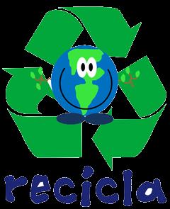 Joc reciclatge