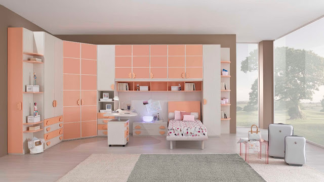 idee deco chambre ado fille 14 ans ide dco chambre ado fille moderne ides dco - Modele Chambre Ado Fille Moderne
