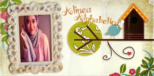 Alinea Alphabetica