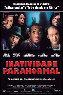 Download Inatividade Paranormal