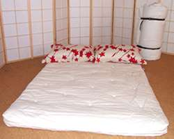 The Futon Blog Bed Rolls Roll Up Your And Walk