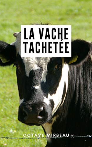 """La Vache tachetée"", Amazon Media, 2020"