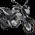 Gambar Motor Yamaha New Vixion Terbaru 2013