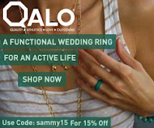 A Fun & Functional Wedding Band for the Active Person!