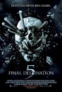 Watch Final Destination 5 (2011) movie free online