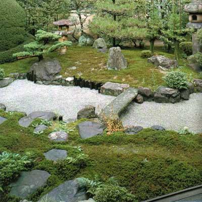 Parchi e giardini for Il giardino di zen