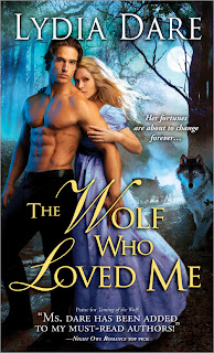 Contest Winners – The Wolf Who Loved Me