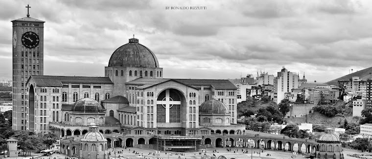 Basilica de Aparecida do Norte - SP
