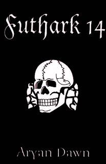 Futhark 14 - Aryan Dawn [Demo] (2005)