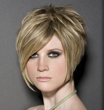The Hottest Short Hairstyles For Women In 2013