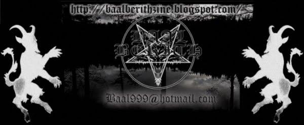 Baalberith Zine