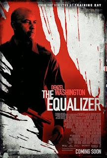 ตัวอย่างหนังใหม่ : The Equalizer (มัจจุราชไร้เงา) ซับไทย poster4