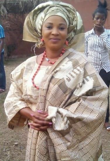 moji olaiya islamic gospel singer