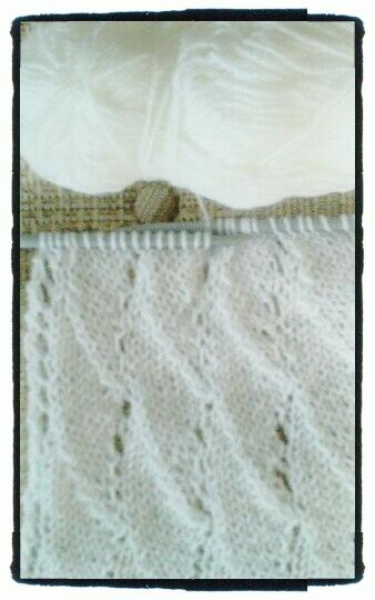 Knitting Terms M1 : Knitit free fancy knitting stitch no