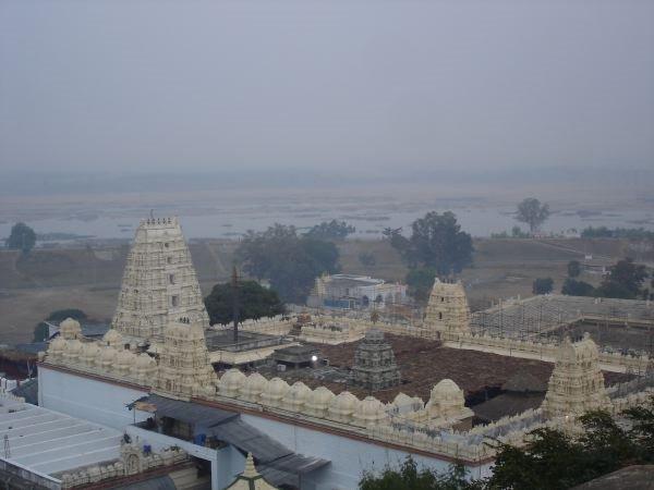 இமயம் முதல் குமரி வரை எத்தனை ஆலயங்கள்  Temple+20+Badrachalam