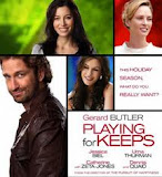 Yêu Hết Mình - Playing For Keeps -