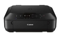 Canon MG5520 Printer Driver for Mac