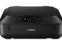 Canon MG5520 Printer Driver for Mac