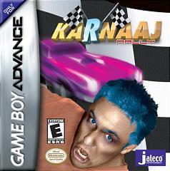 Karnaaj Rally (GBA, 2002)