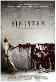 BLOG FILM GRATIS:Sinister (2012) + Subtitle Indonesia