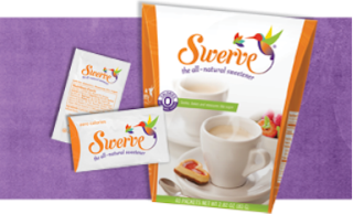 Free Swerve Sweetener